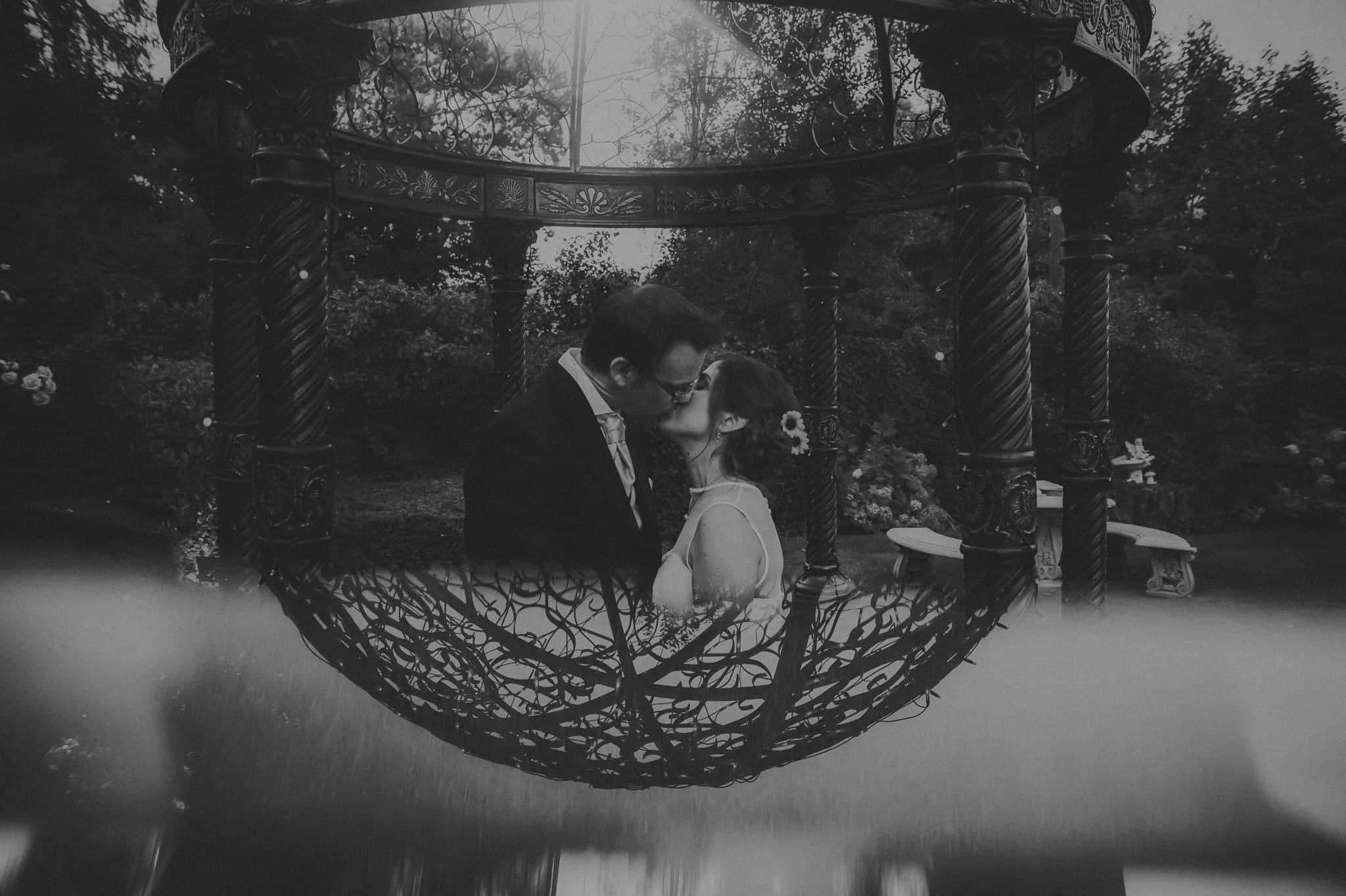 De Courceys Manor Wedding
