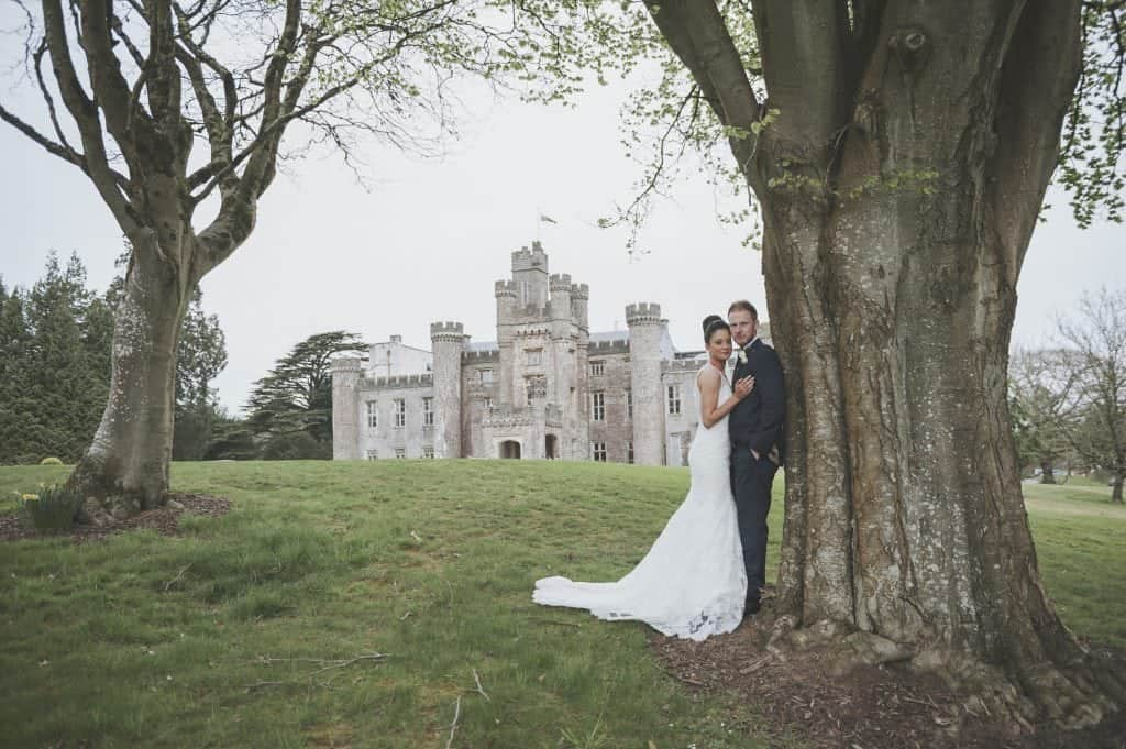 Hensol Castle Wedding