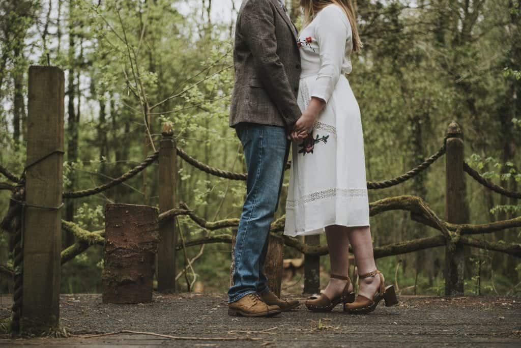 Coed Weddings Pre Wedding Shoot