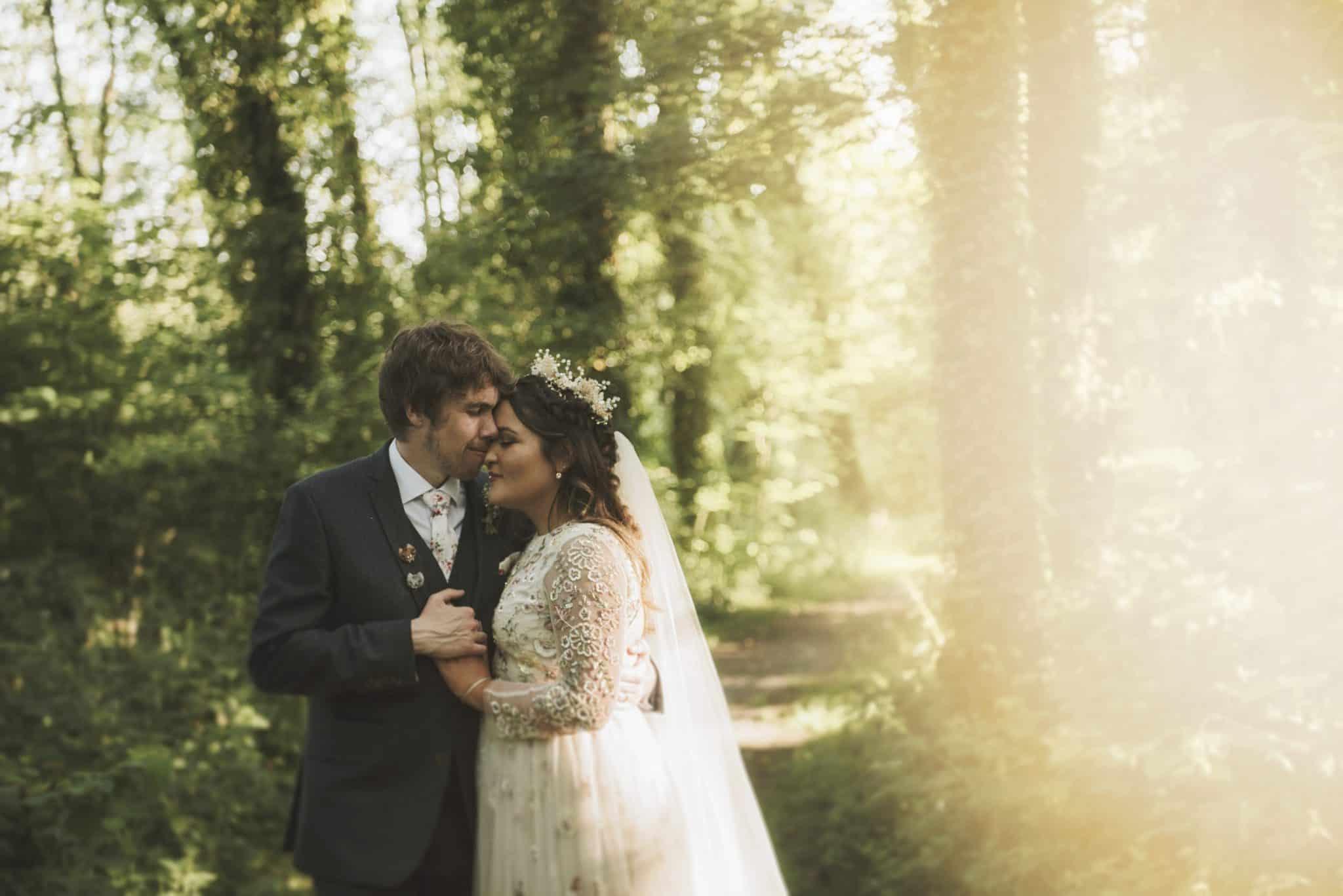 Coed Weddings