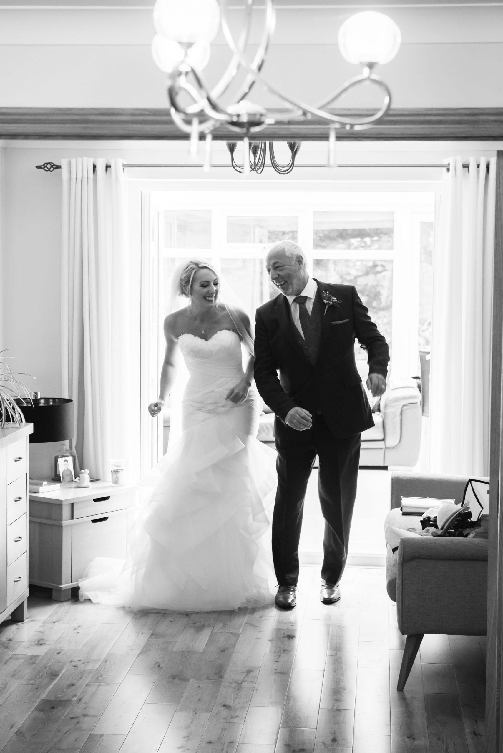 Canada Lodge Wedding