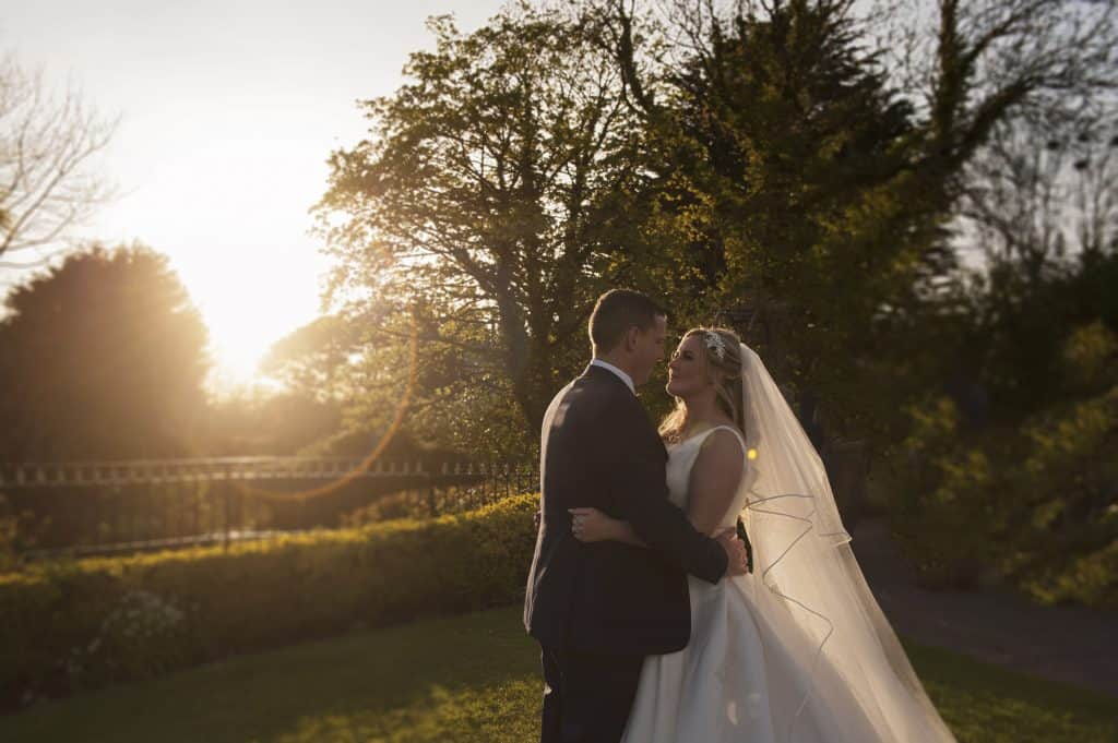 King Arthur Hotel Wedding