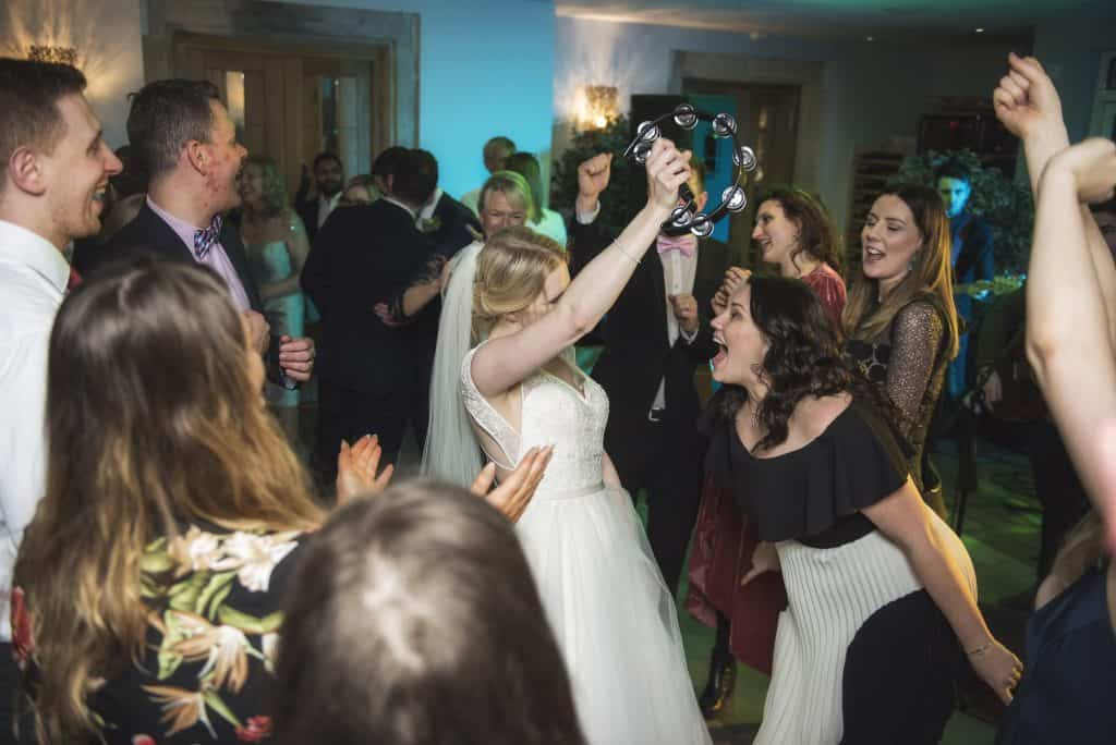 Holm House Wedding