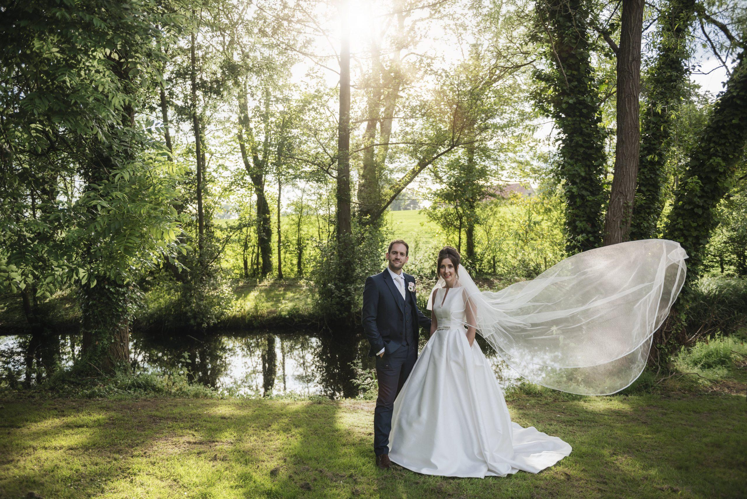 Cardiff Wedding Photographers Mathern Palace Wedding