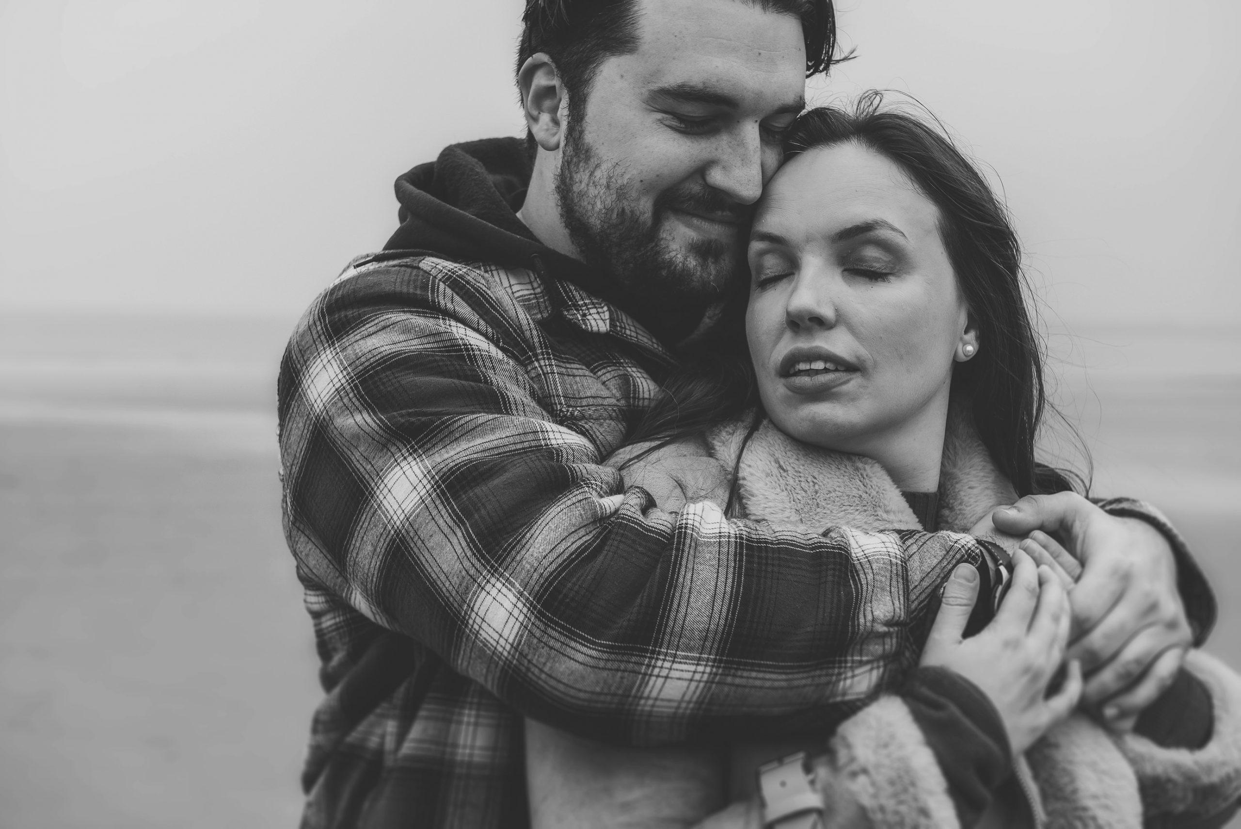 Camera Shy Couples